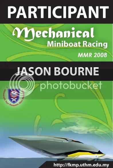 tag name UTM MMR 2008
