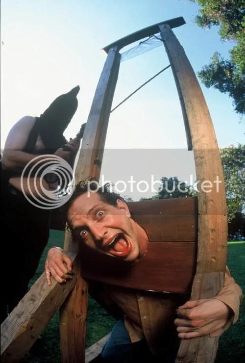 Eksekusi Hukuman Mati Paling Mengerikan Di Dunia [ www.Up2Det.com ]