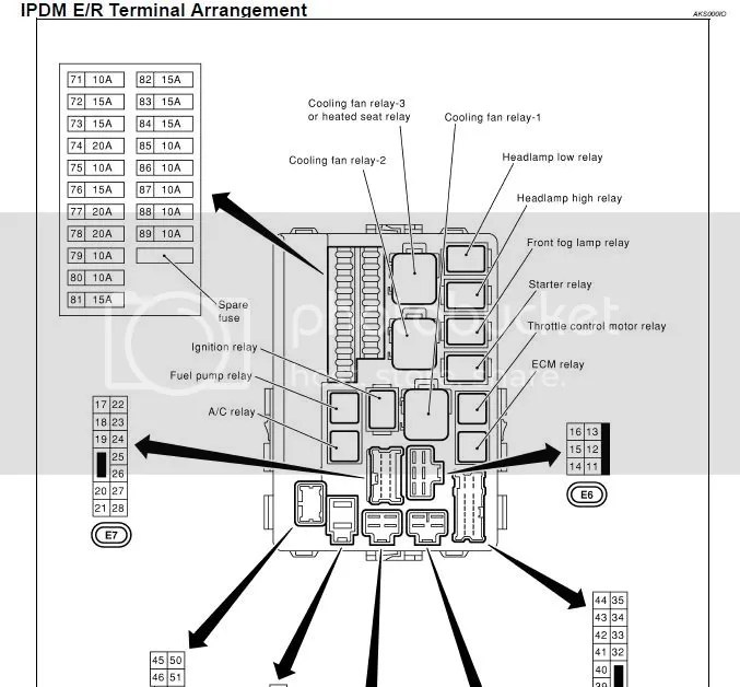 Kenworth T680 Fuse Location Diagram Toyota Fuse Diagram