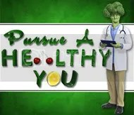 Pursue A Healthy You