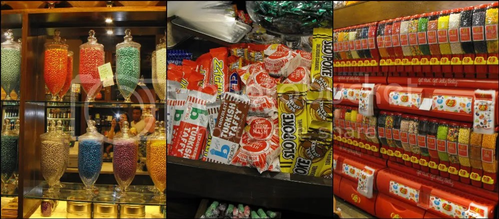Lolli And Pops Candy Store A New Tulsa Tradition Fun Saving Money