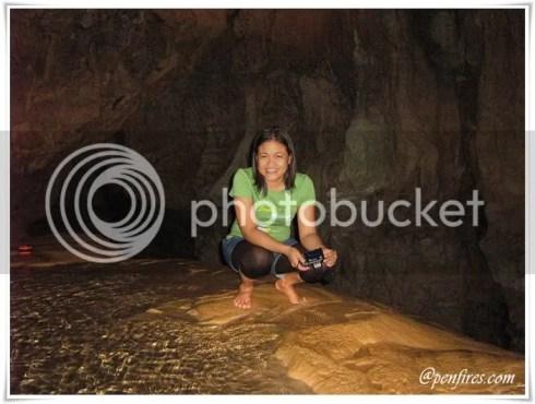 Sagada Tour - Inside Sumaguing Cave