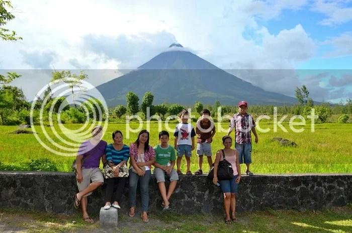 Bicol Roadtrip with Family