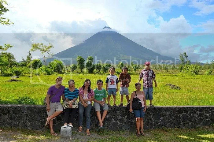 Bicol Roadtrip with Family