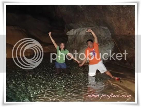 Sagada Spelunking - Sumaguing Cave