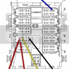 2008 Gmc Sierra Wiring Diagram Amoeba Cell Aftermarket Seat Heaters Installed In My 2011 Sle - 1999-2013 Silverado & 1500 ...