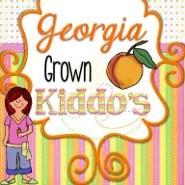 Georgia Grown Kiddo's