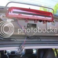 Third Brake Light Law 94 Jeep Cherokee Radio Wiring Diagram Kahtec Flasher Install Kia Forum