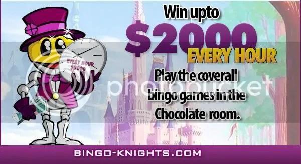 online bingo eu