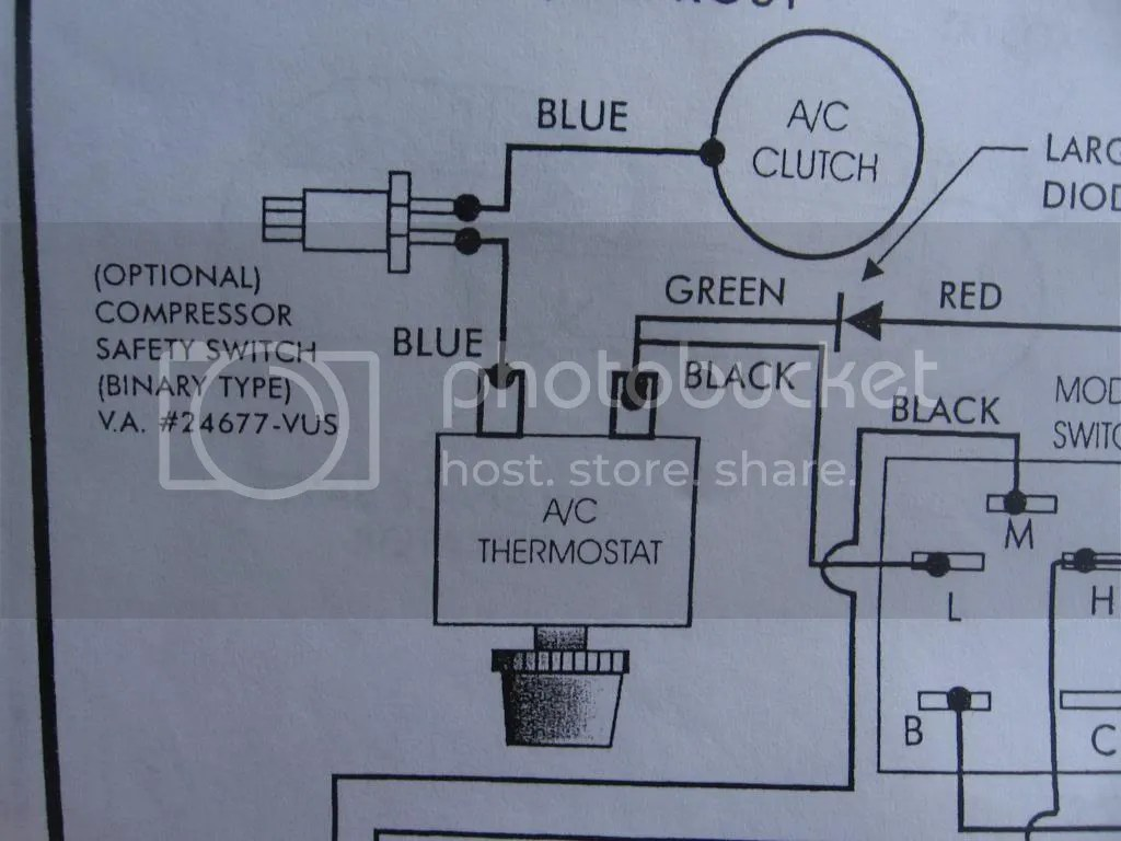 ez efi wiring diagram ecm motor ac lines