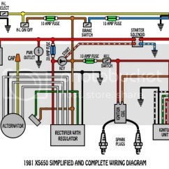 Banshee Wiring Diagram Help 1 Way Dimmer Switch Simple For Honda Bobber All Data Cb750 Online Seats Chopper