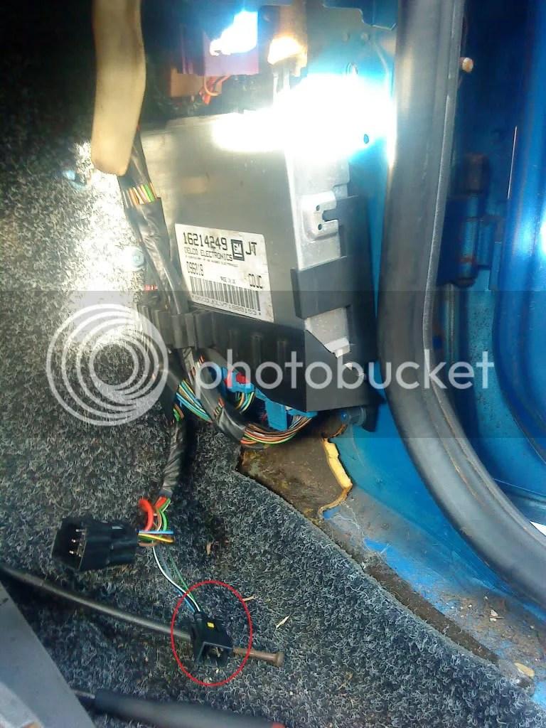 corsa b wiring diagram nordyne heat pump / tigra loom