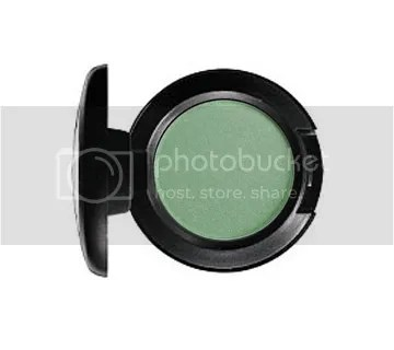 MAC Eye Shadow: Aquavert