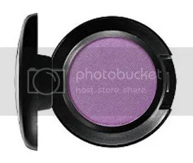 MAC Eye Shadow: Lotusland