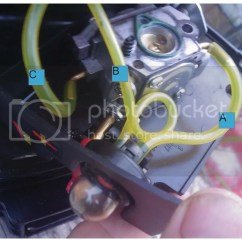 Weed Eater Fuel Line Replacement Diagram 2000 Gmc Sierra 1500 Radio Wiring Poulan 2375 Free Engine Image