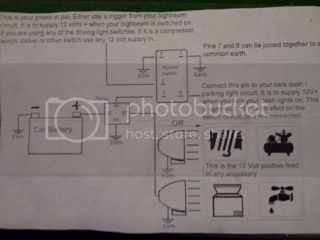 hight resolution of mazda bt 50 spotlight wiring diagram wiring libraryspotlight wiring diagram bt50 7