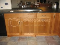 Kohler Stage sink faucet location