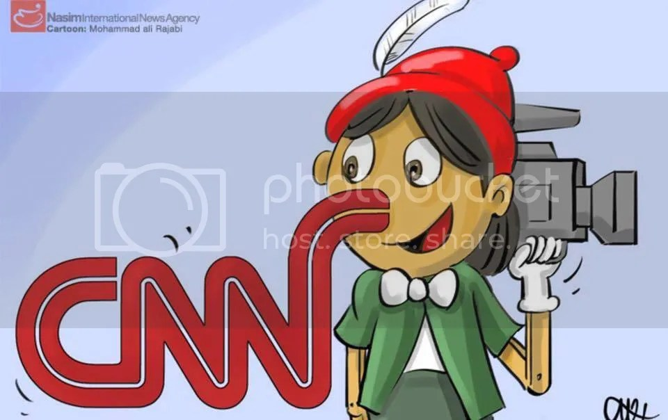 Image result for cartoon CNN images
