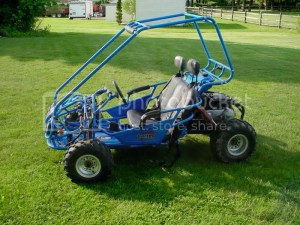 BuggyNews Buggy Forum • View topic  2004 Carter Talon