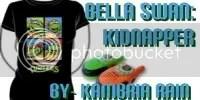 Bella swan:Kidnapper