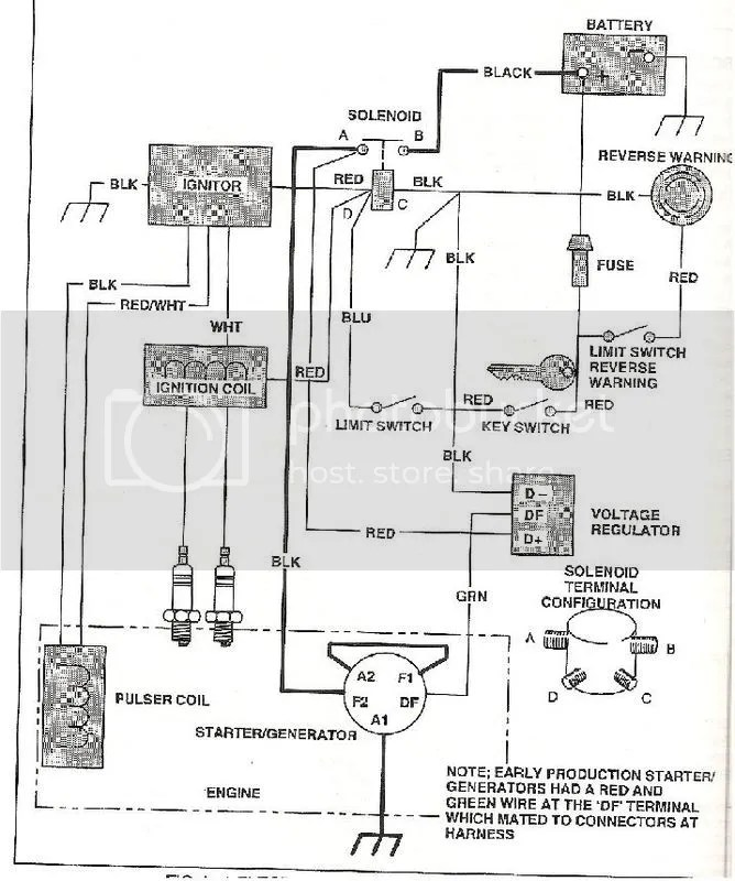 Voltage Regulator????