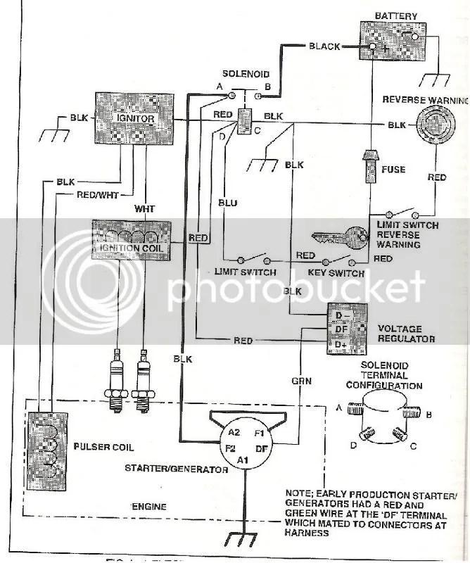 Voltage Regulator????