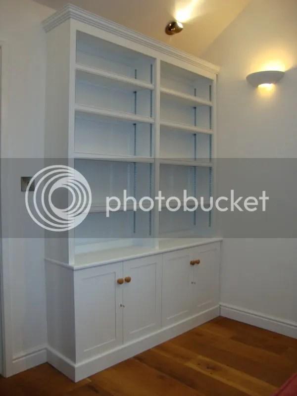 Mdf Bookcase