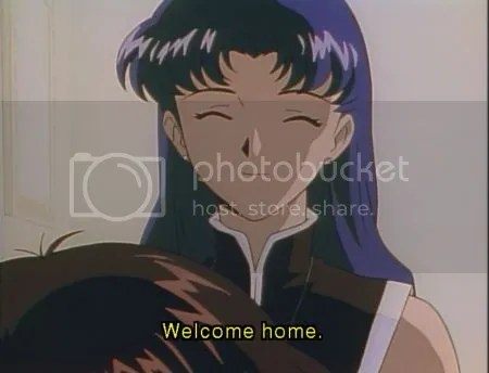 Image result for misato katsuragi screencaps