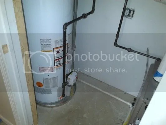 repair water heater city of phoenix