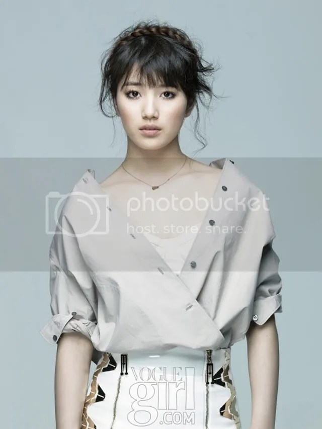 Miss A Suzy � Vogue Girl Magazine March Issue �12