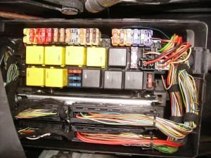 No CD Changer  No Radio Volume  Page 3  MercedesBenz Forum