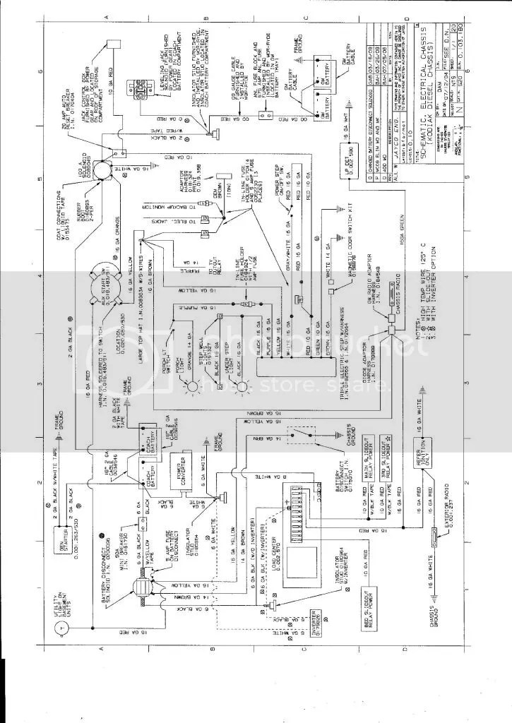 thor wiring diagram jayco wiring diagram wiring diagram