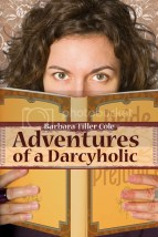 Adventures of a Darrcyholic Cover