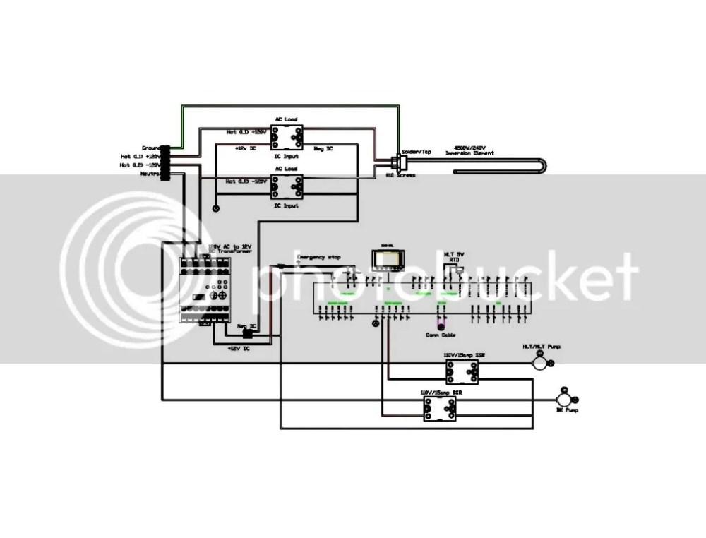 medium resolution of beer forum bull view topic wiring diagram help image