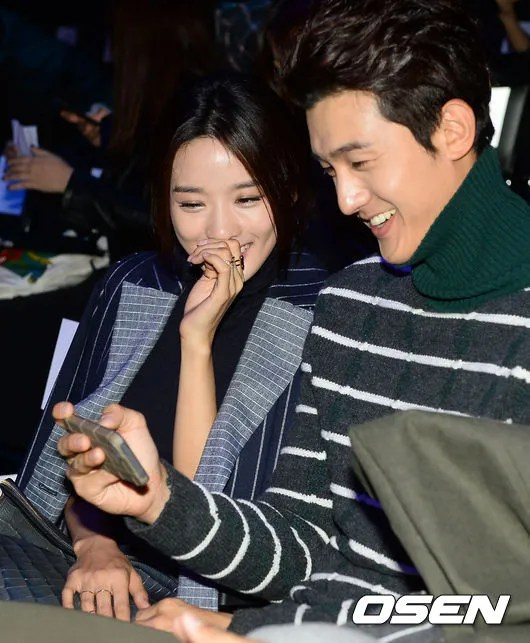 Image result for lee ki woo and lee chung ah