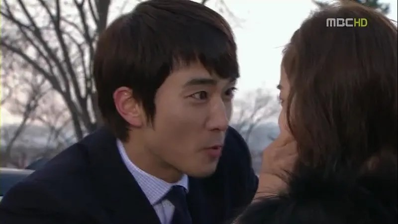 A Princess and A President: A First Impressions Review ... Kim Tae Hee And Song Seung Heon Is Couple In Real Life