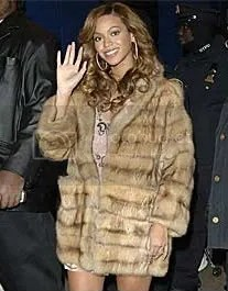 fur hag Beyonce