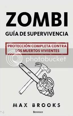 Zombie, guía de supervivencia