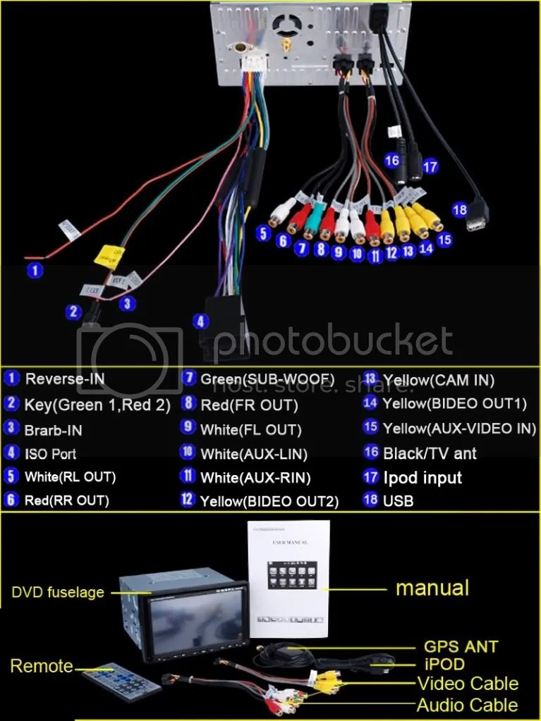 Amp Wiring Diagram For 2006 Passat Aftermarket Stereo Replace In 08 F350 Connection