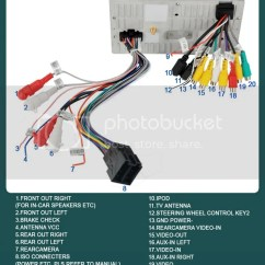 Rca Plug Wiring Diagram Visio Cloud Head Unit Install... Need Help - Ford Truck Enthusiasts Forums