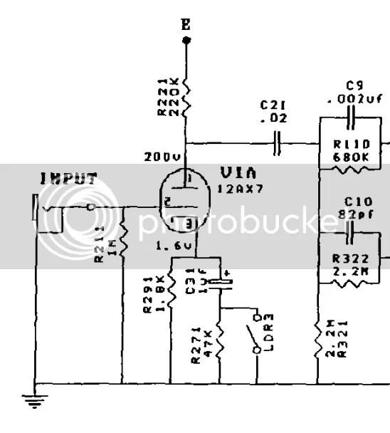 Vintage Silvertone Guitar Wiring Diagram Hagstrom Wiring