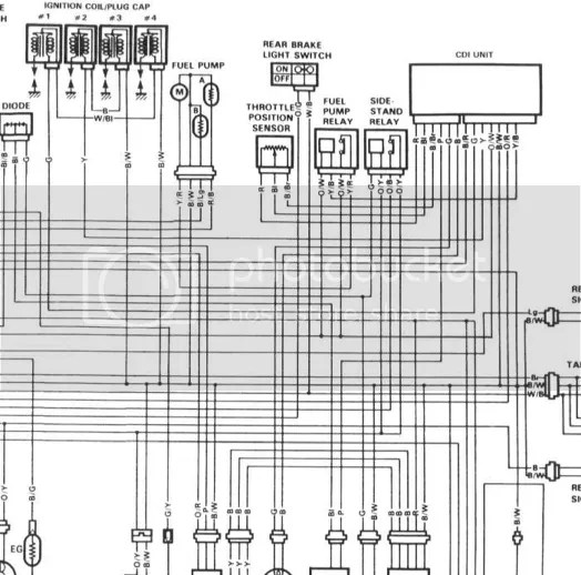 Gauge Wiring Diagram Suzuki Gsxr. 96 Gsxr 750 Wire Diagram ... on