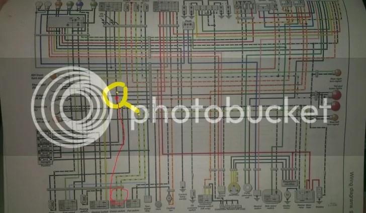 1993 Gsxr 750 Wiring Diagram Suzuki Gsxr Motorcycle Forums Gixxer