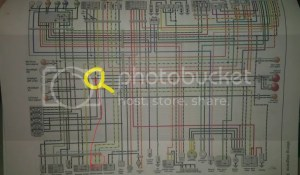 need wiring diagram for 1997 gsxr 600 (needs to have white