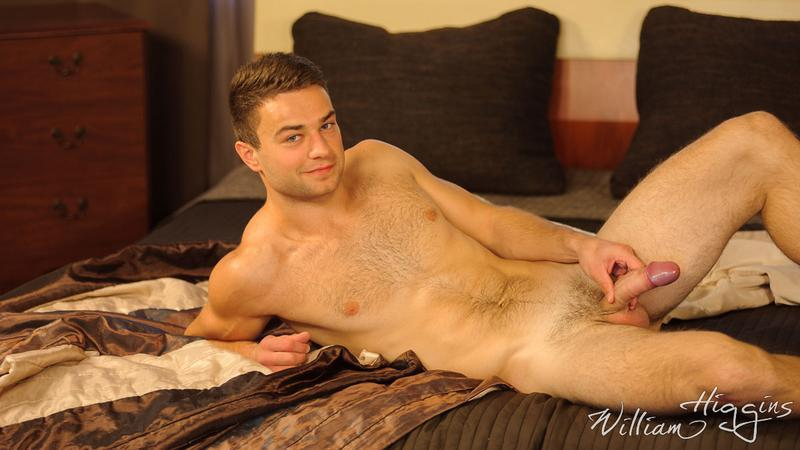 WilliamHiggins – Martin Ocenas – EROTIC SOLO