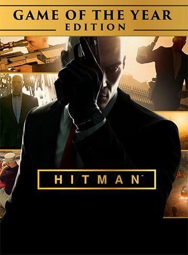 Hitman: The Complete First Season - GOTY Edition [v 1.13.2 + DLC's] (2017) PC Game Full Download Repack For Free[22.7GB] , Highly Compressed PC Game Download For Free , Available in Direct Links and Torrent.