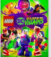 LEGO DC Super-Villains – Switch Xci Nsp