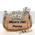Mom's Fat Purse