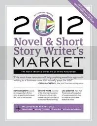 2012 Novel and Short Story Writer's Market