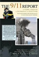 9/11 Report: A Graphic Novel